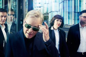 New Order Athens Release Festival