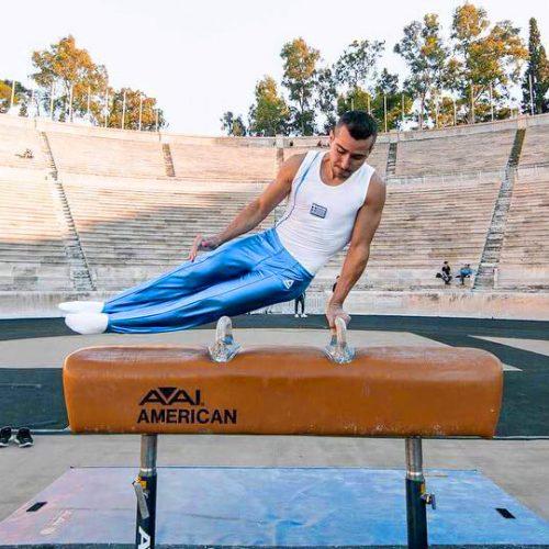 World Outdoor Gymnastics Gala Athens