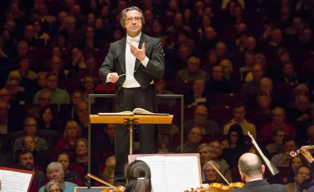 Riccardo Muti Odeon Athens Festival I