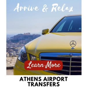 Why Athens Airport Transfers