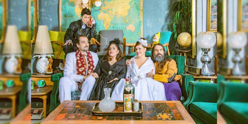 MARRIAGE OF FIGARO GNO ATHENS