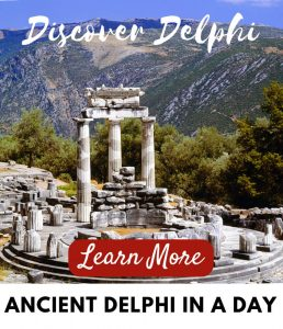 Delphi Day Trip Why Athens
