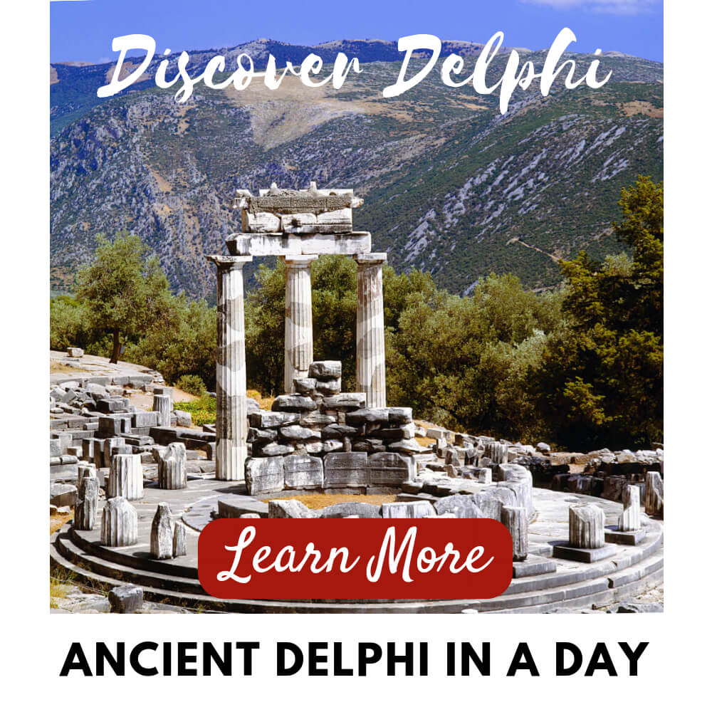 Delphi Day Trip Why Athens Agora