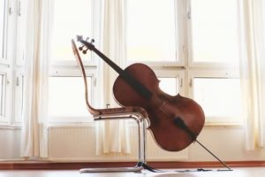 Tribute to Cello Athens Conservatoire