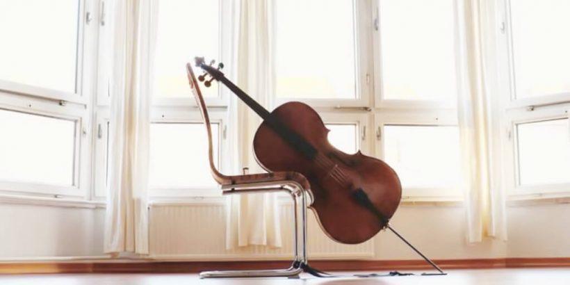 Tribute to Cello Athens Conservatoire