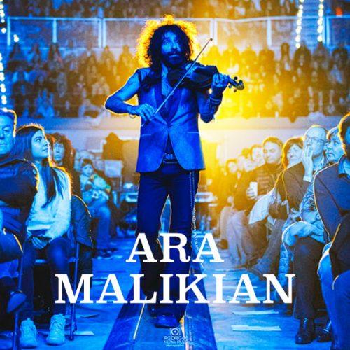Ara Malikian Athens Pallas