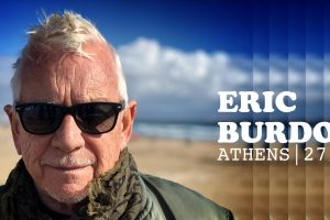 Eric Burdon Athens Odeon