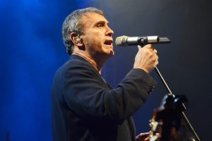 George Dalaras Greek Singers Athens