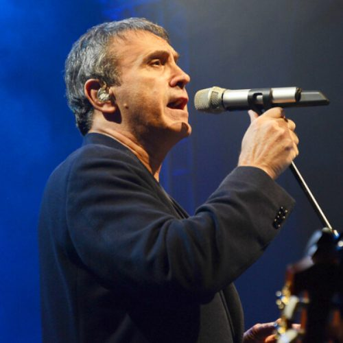 George Dalaras Greek Singers Athens