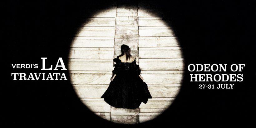 La Traviata Athens Festival Odeon