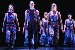 Thread Modern Dance Athens