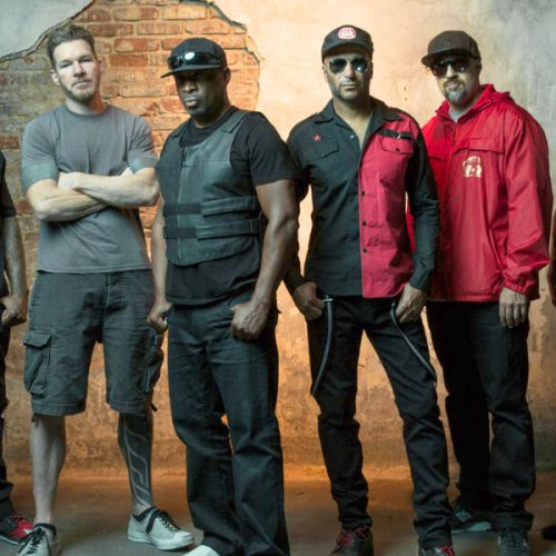 prophets rage athens