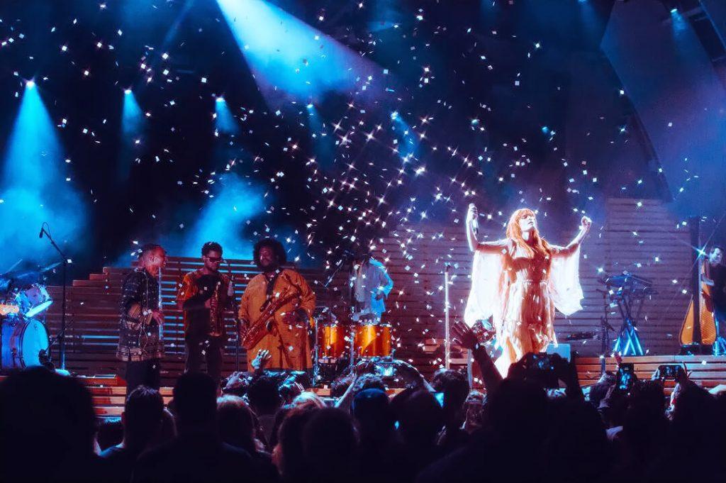Florence Machine Athens Odeon Herodes I