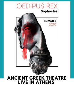 Oedipus Rex Why Athens Side