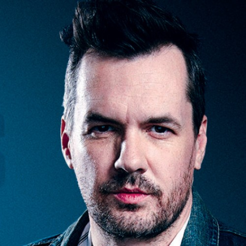Jim Jefferies Athens