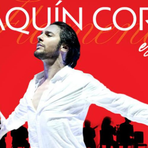 Joaquin Cortes Athens !