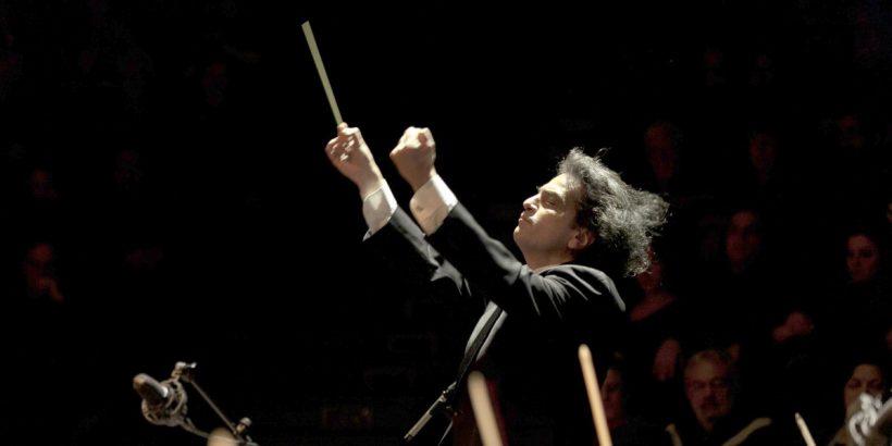 Tsabropoulos Royal Philharmonic Megaron
