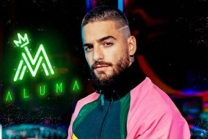 Maluma Athens Live