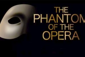 Phantom Opera Athens