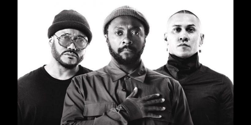 Black Eyed Peas Athens