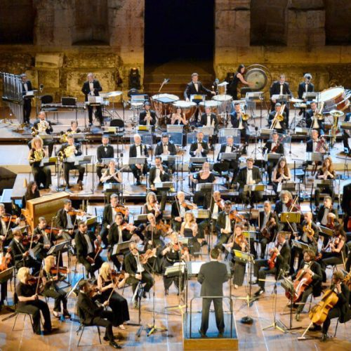 Beethoven Gala ERT National Symphony Athens