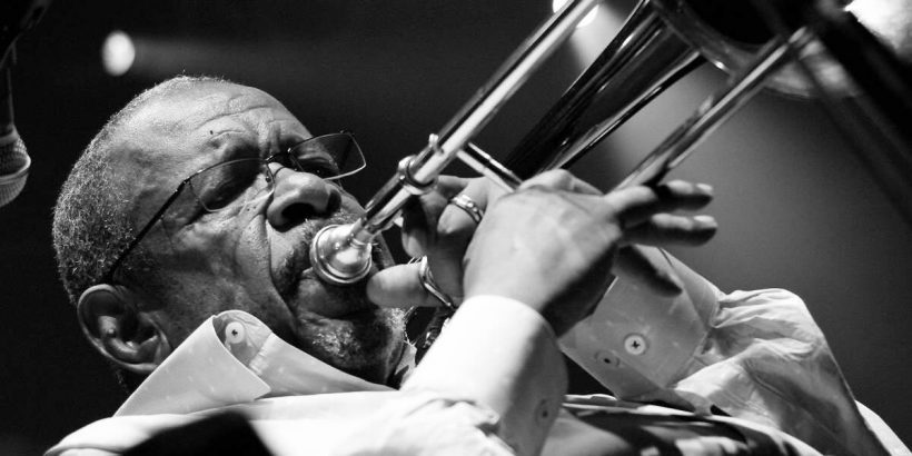 Fred Wesley Half Note Athens
