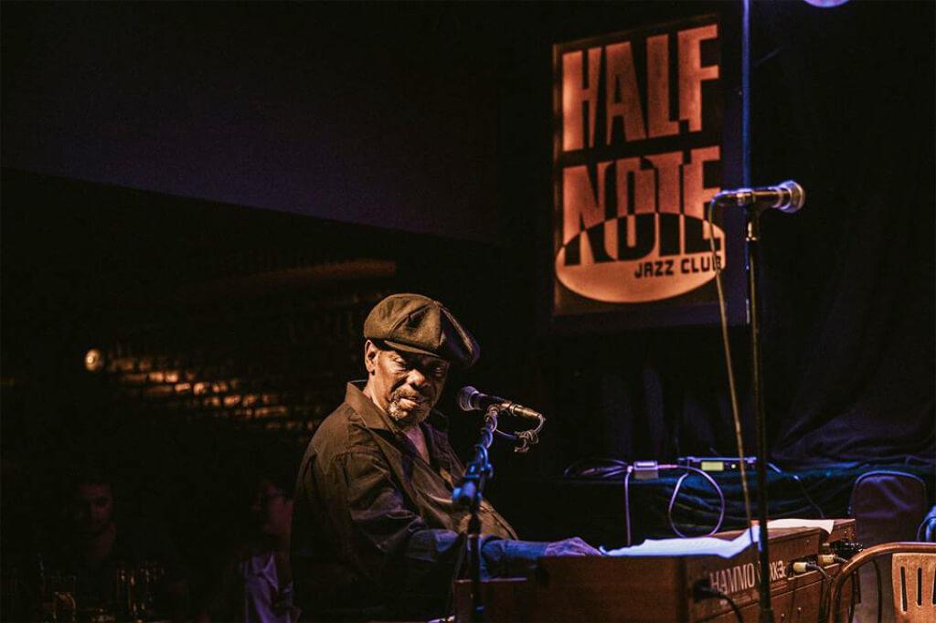 Half Note Jazz Club Athens