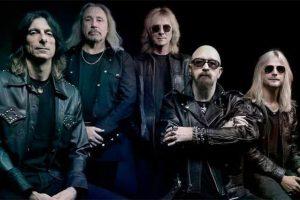 Judas Priest Athens