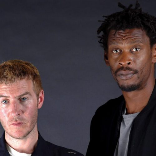 Massive Attack Athens