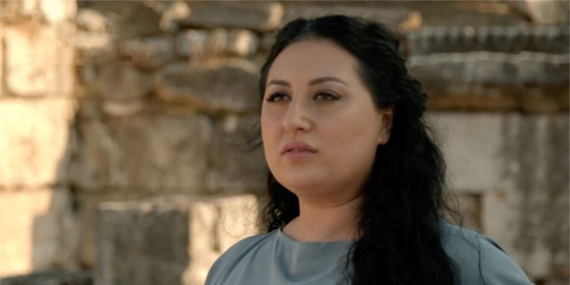 Anita Rachvelishvili Athens